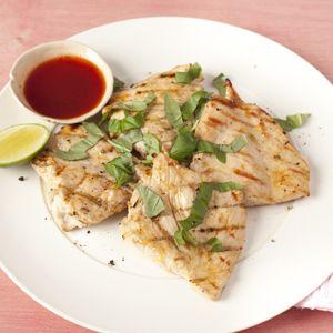 Recept - Vietnamese kalkoen a la minute - Allerhande