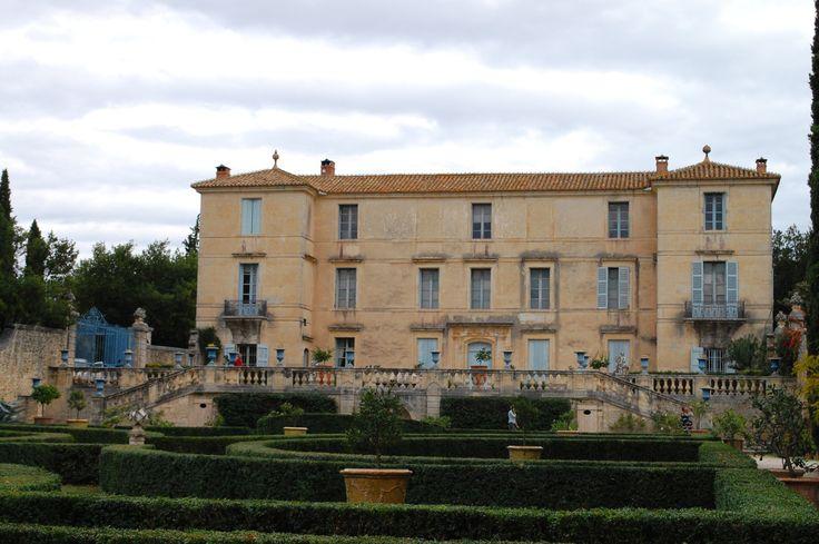 Château de Flaugergues, Montpellier