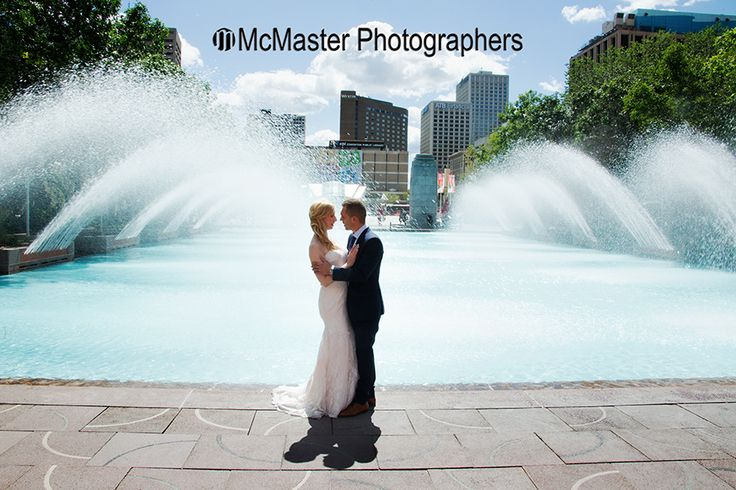 Post wedding formals for those couples who want a more intimate shoot without the crowds and the stress of the wedding day.  #yeg #yegwedding #edmontonphotography