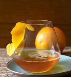 Λικέρ Πορτοκάλι ✿