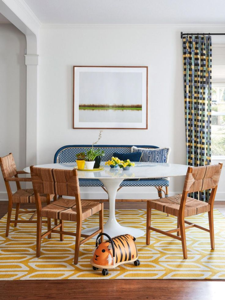 Home Decorating Inspiration From A Texas Home Full Of Color And Pattern