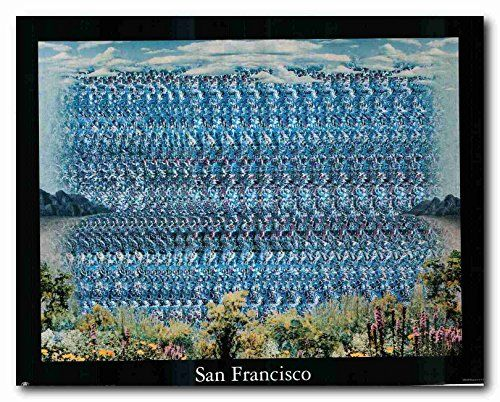 San Francisco Wall Decor Art Print Poster (22x28) Impact ... https://www.amazon.com/dp/B01HJRKS3U/ref=cm_sw_r_pi_dp_x_bvbGzbB2F3YRY