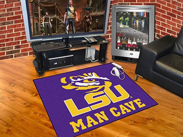 """<p><span style=""""color: rgb(151, 151, 151); font-family: Arial, sans-serif; font-size: 14px; font-weight: bold; background-color: rgb(252, 252, 254);"""">Louisiana State University Man Cave</span></p>"""