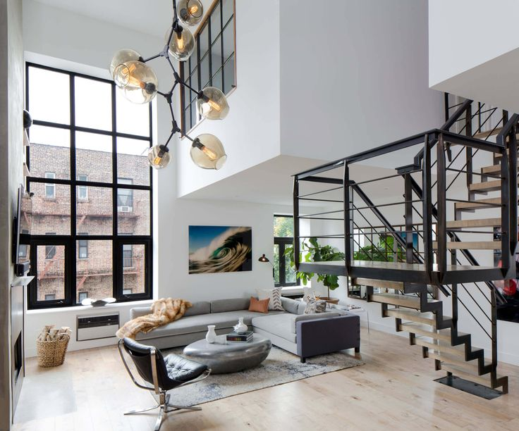 Soho duplex by d cor aid interiores pinterest for Remodel my house