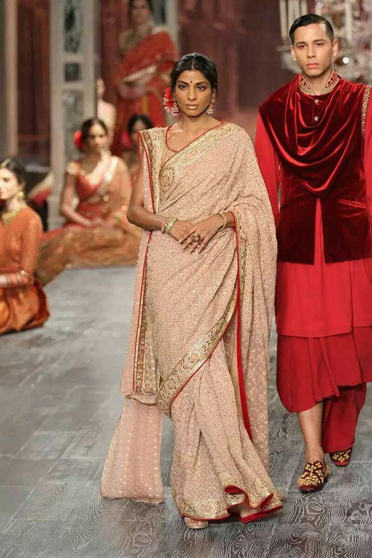 Tarun Tahiliani in INDIAN COUTURE WEEK 2016