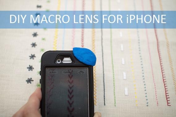 DIY macro lens for iphone | creative cue | #mycreativespaceI M Big, Creative Spaces, Macro Lens, Creative Cues, Examiner Close, Be Creative, Creative Image, Close I M, Diy Macro