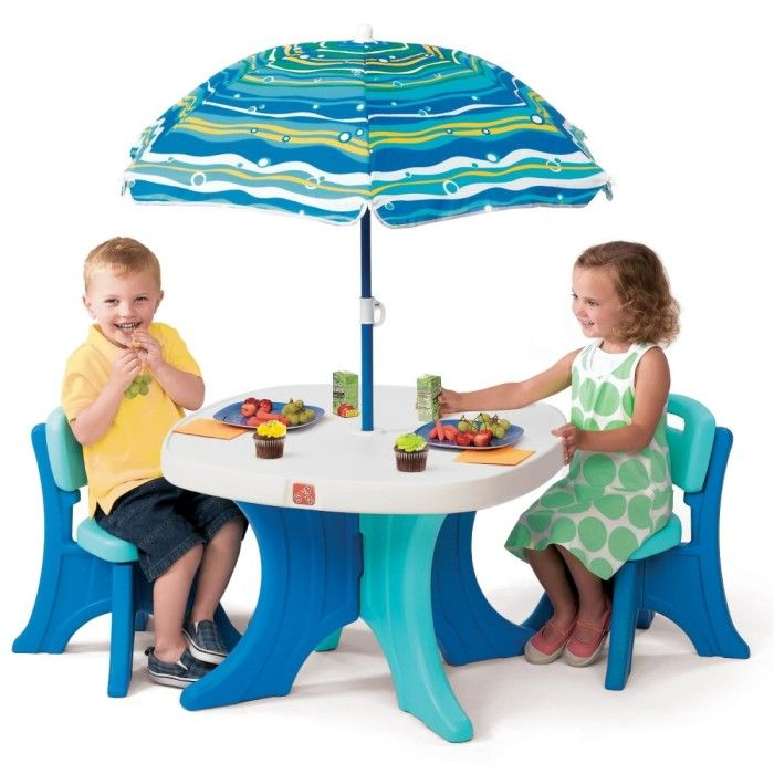 17 Best Images About Picnic Tables For Kids On Pinterest 400 x 300