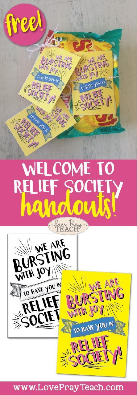 25+ unique Relief society gifts ideas on Pinterest ...