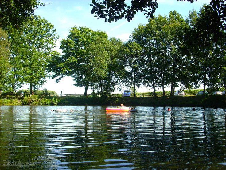 Campingplatz zum Oertzewinkel, Munster, Heidekreis - Pitchup.com