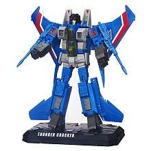 Transformers Masterpiece Thundercracker Figure