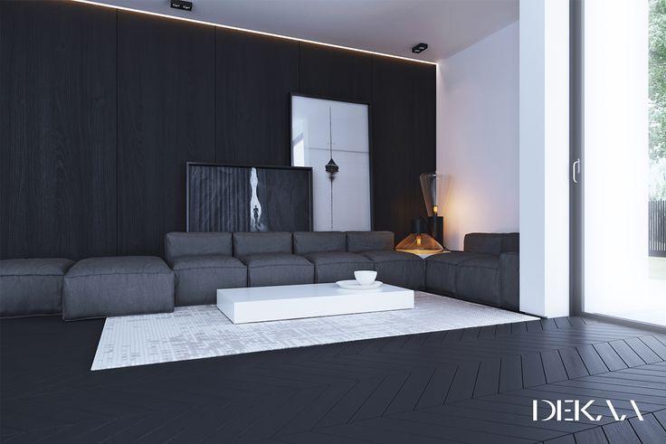 INTERIOR | 02.16 Madison Apartments, Warszawa PL on Behance
