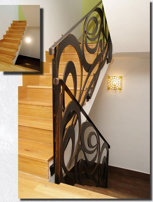 25 κορυφαίες ιδέες για barandales de escaleras στο pinterest ...