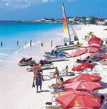The Boatyard Beach Club, Barbados