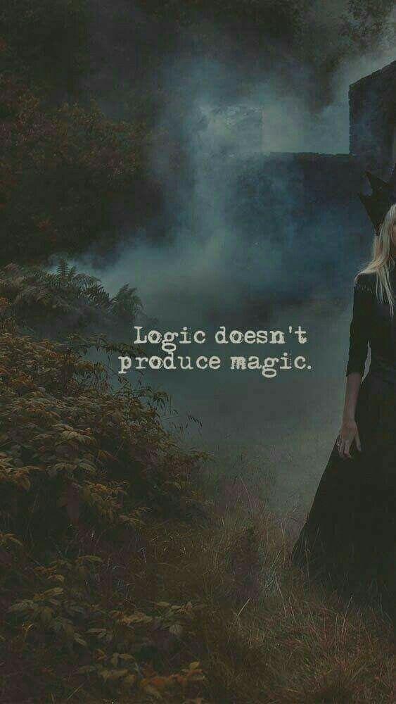 It defies it.....