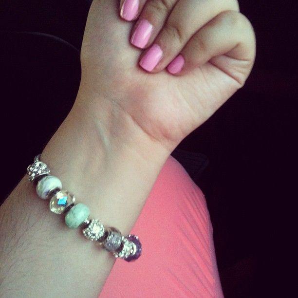 Cute Pandora Bracelet I Can T Wait To Get Mine