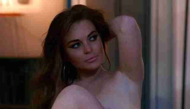 the canyons lindsay lohan - sexiest movies netflix