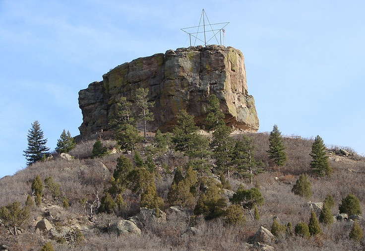 12 best ideas about castle rock colorado on pinterest for Castle rock house