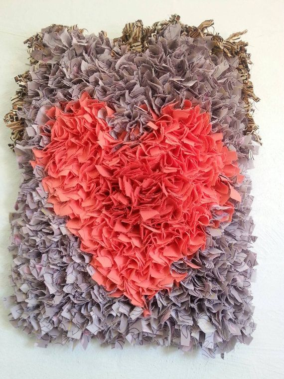 Memory Rugs. Handcrafted in Australia from your by HealingIndia