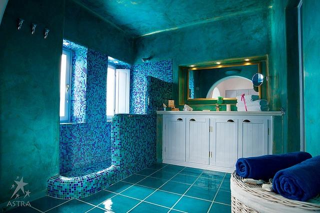 Pool Suite-Astra Suites, Imerovigli, Santorini, Greece by Astra Suites - Santorini, via Flickr