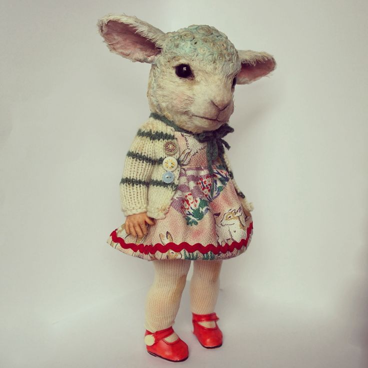 Meffly Lamb. https://www.facebook.com/AnnabelMontgomerie?fref=photo
