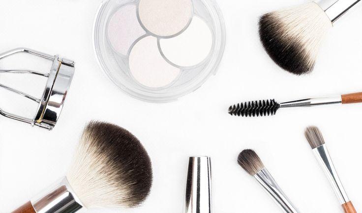 Όλα τα βήματα για ένα ολοκληρωμένο μακιγιάζ