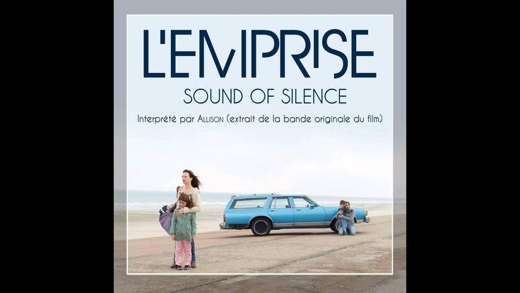 Allison - Sound of Silence (Bande originale du film L'Emprise)