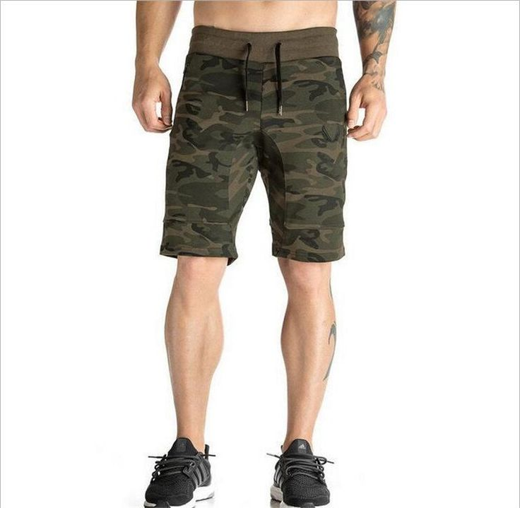 Madlo Industries mens shorts