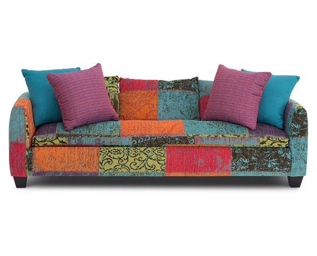Crayon Sofa Furniture Row Furniture In 2019 Pinterest