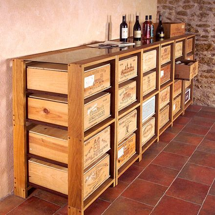best 25 crate shelving ideas on pinterest crate bookshelf wooden crates cheap and wood crate. Black Bedroom Furniture Sets. Home Design Ideas