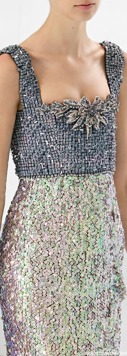 Chanel, f/w 2014 | Couture.