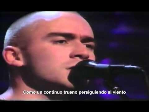 Rolo de roolaaa - Live - Lightning Crashes (Live) (Subtitulado)