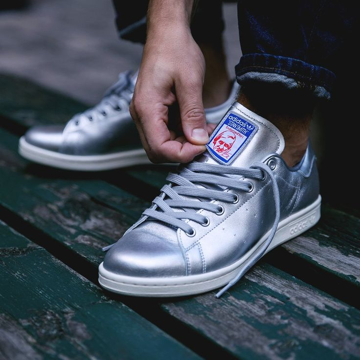 Sneakersnstuff x adidas Originals Stan Smith 'Spacesuit'