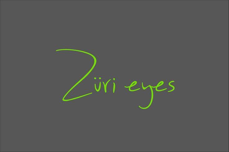 Die neue Züri eyes Kollektion. Ganz neu auch auf Facebook und Google+ unter Züri eyes und auf Instagram unter zuerieyes oder im Internet unter zueri-eyes.ch