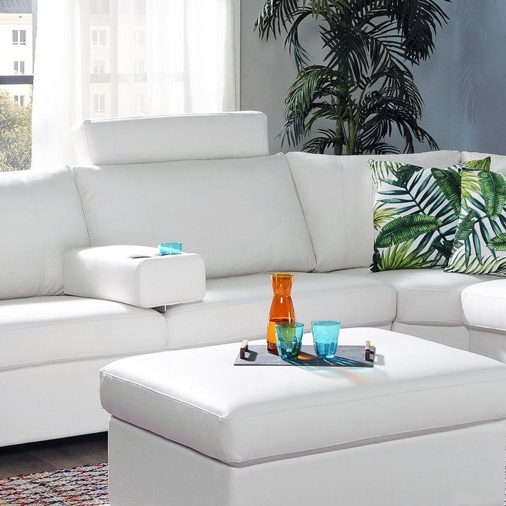 Tropiikin lämpöä olohuoneeseen! Malli: Multico Verhoilu: Nahka, Natural Soft 000 Vaihtoehdot: 2- ja 3-istuttava sohva, kulmasohva, lepotuoli, rahi Jälleenmyyjä: Sotka-myymälät  #pohjanmaan #pohjanmaankaluste #käsintehty