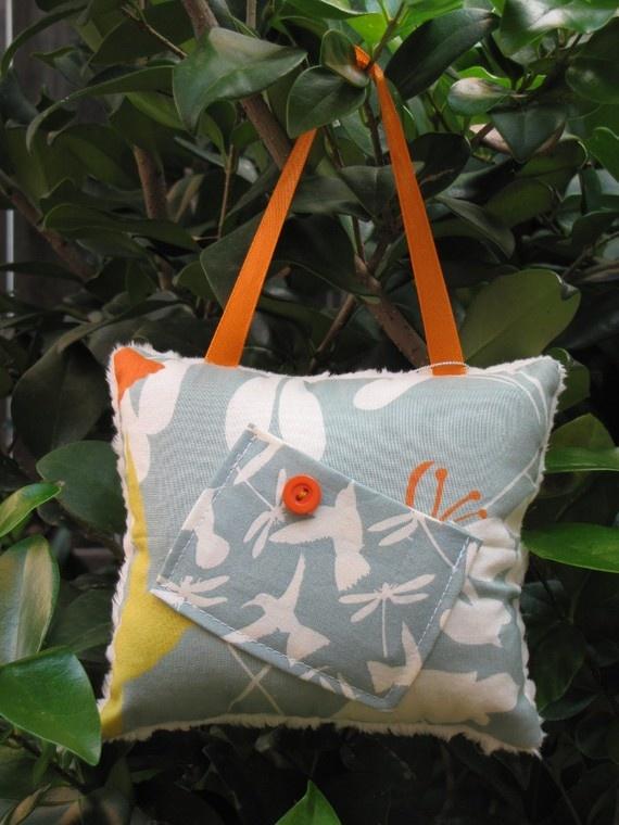 Danni Tooth Fairy Pillow GG inspiration Pinterest