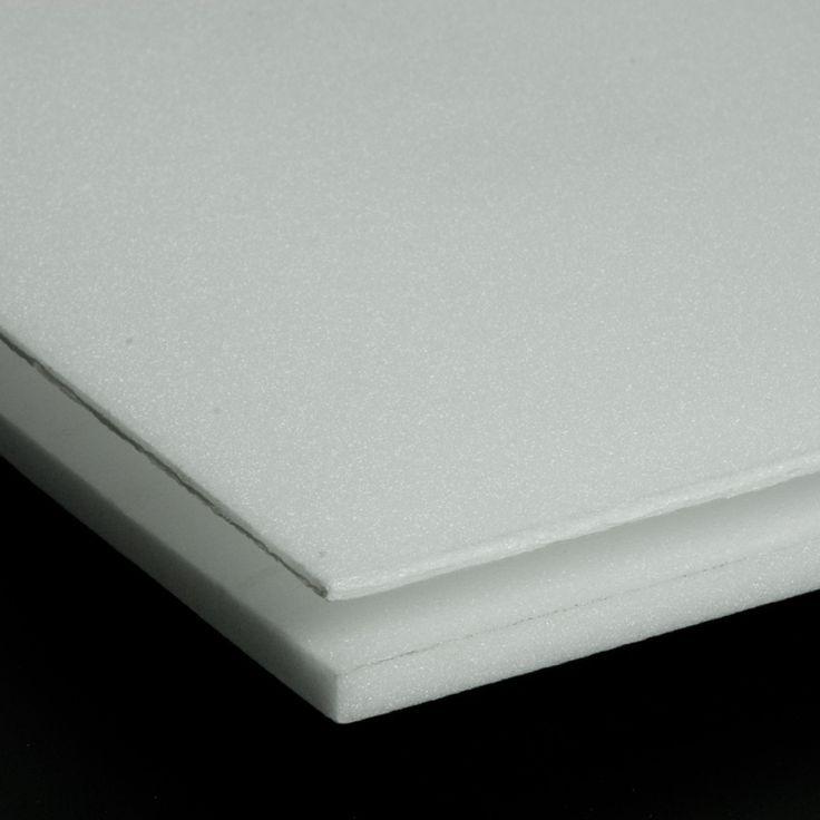 DEPRON - Depron® es el nombre comercial de un tipo de espuma de poliestireno que sirve de material aislante en pavimentos, relleno de embalajes y creación de maquetas y modelos.