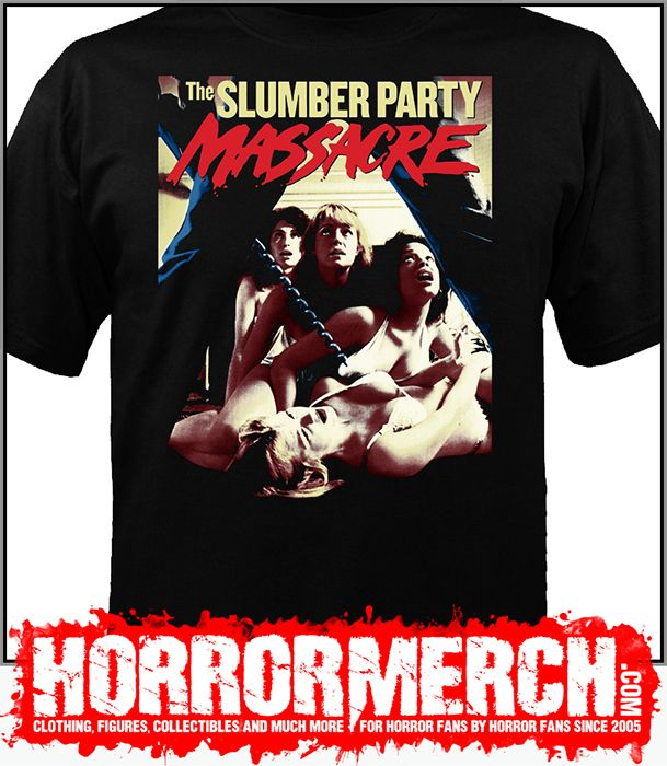 80 Best Slumber Party Massacre 1 & 2 Images On Pinterest