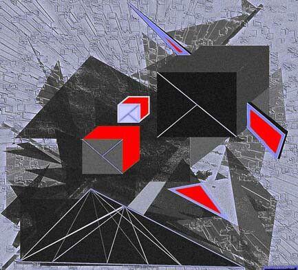 Euclidean  surfaces by  luigi  rabellino