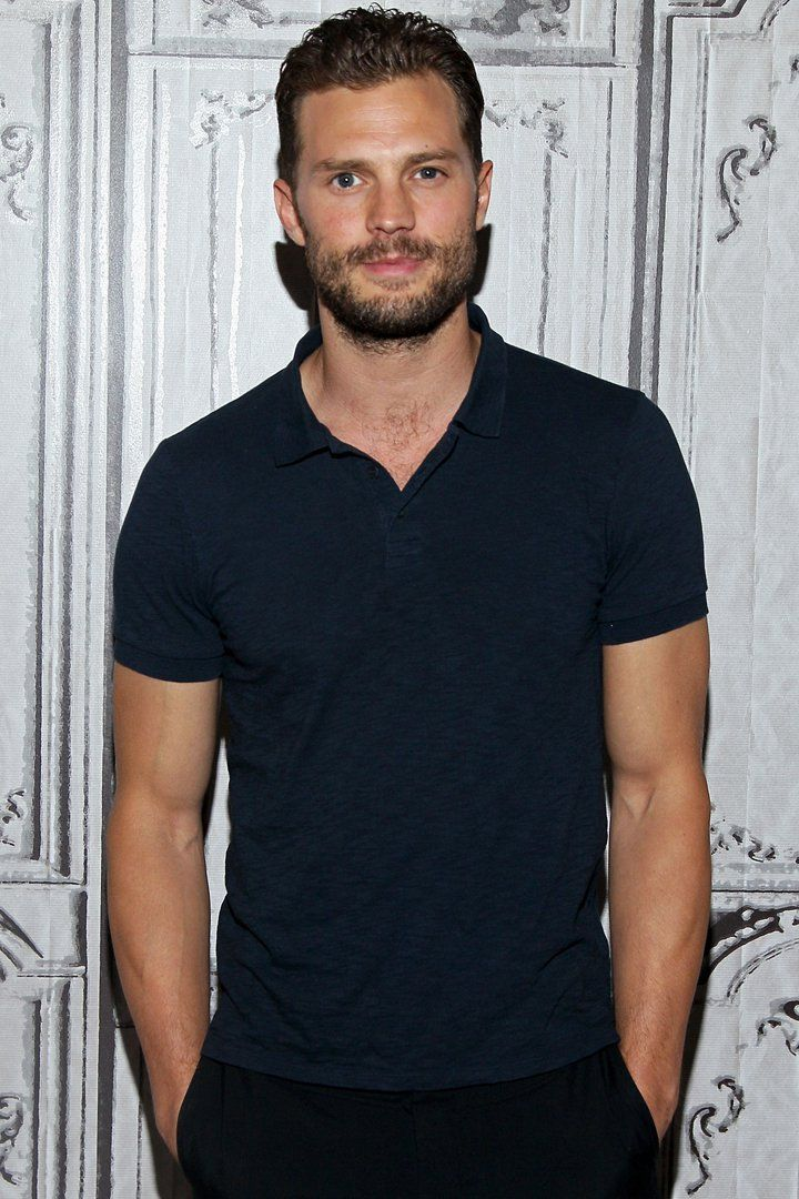 """Pin for Later: Jamie Dornan Talks About Being a Dad to 2 Little Girls: """"It's Pretty Insane"""""""