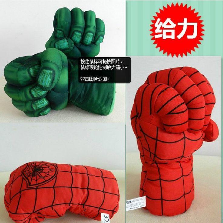 Cheap Envío gratuito super spider man the hulks guantes de boxeo niño niño superman para los niños de regalos para niños, Compro Calidad Películas y TV directamente de los surtidores de China:             Descripción del producto                                              Tks para su visita a nuestra tienda. s