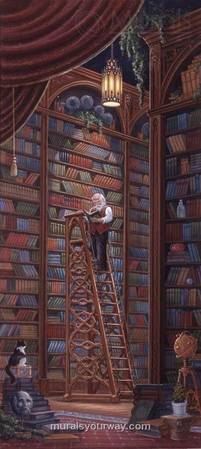 el hombre de la barba me dijo, quieres casarte conmigo ? esta biblioteca es el…