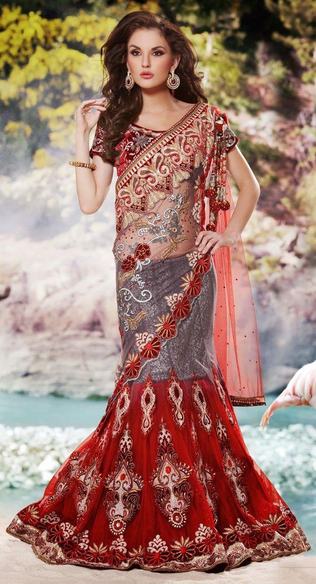 Saree | Traditional clothes | Pinterest