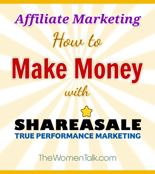 New to blogging and affiliate marketing? Learn how to make money with shareasale and start monetizing your blog.