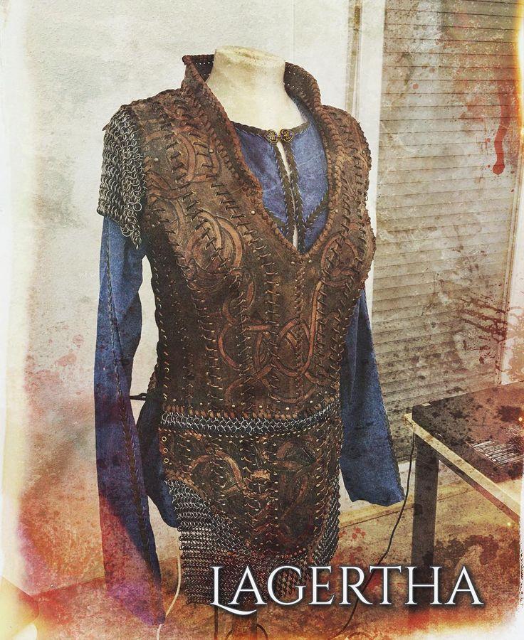 lagertha costume pattern - photo #1