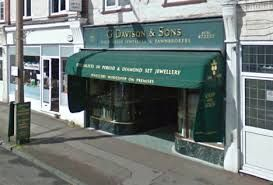 edward and sons jewellers glasgow