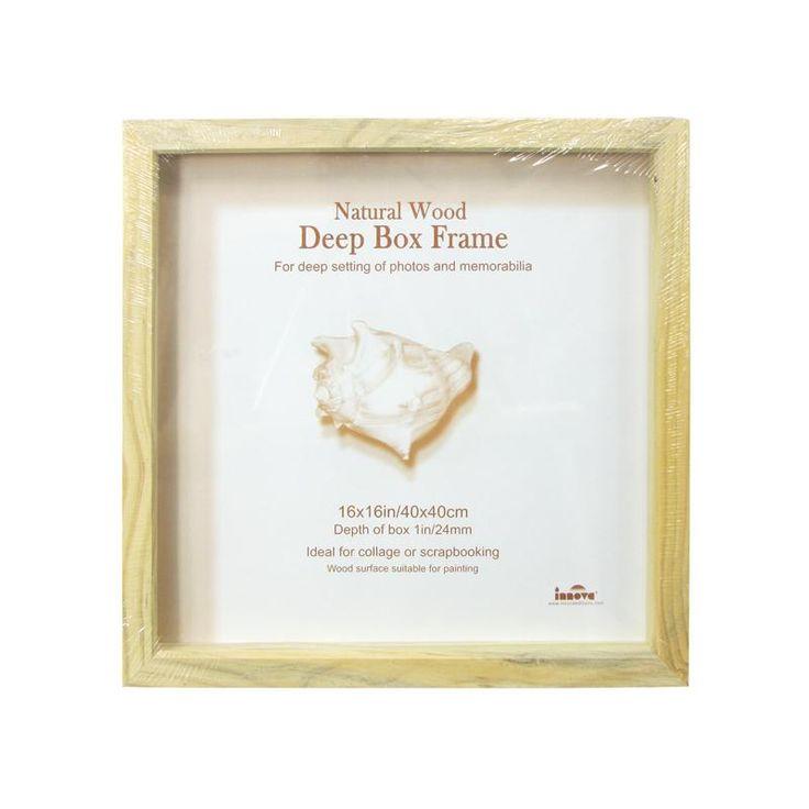 best 25 deep box frames ideas on pinterest box frames frames and scrabble frame