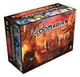 Pre-order Alert: Gloomhaven  Gloomhaven Board Game Price: $136.48 Buy on Amazon  MSRP: $140.00 BGG Rating: 9  The post Pre-order Alert: Gloomhaven appeared first on BG SMACK.