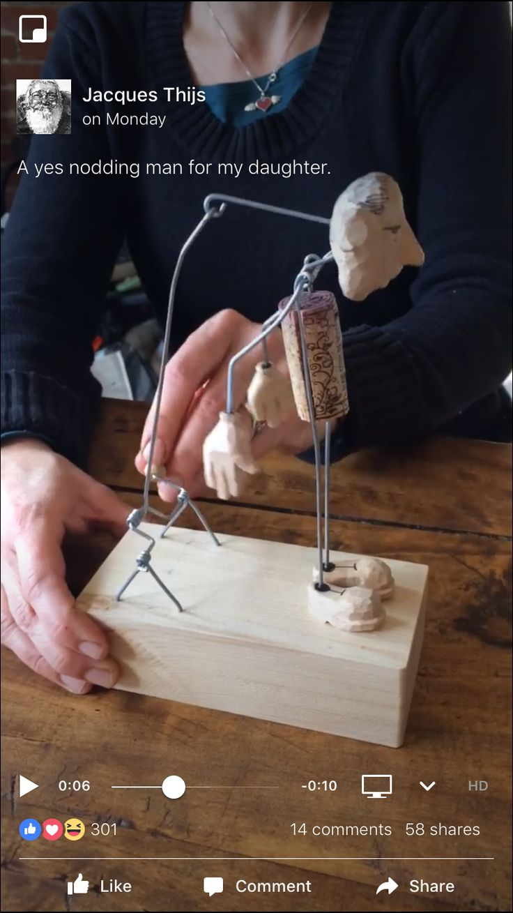 64 best Automata wire images on Pinterest | Toys, Kinetic art and ...