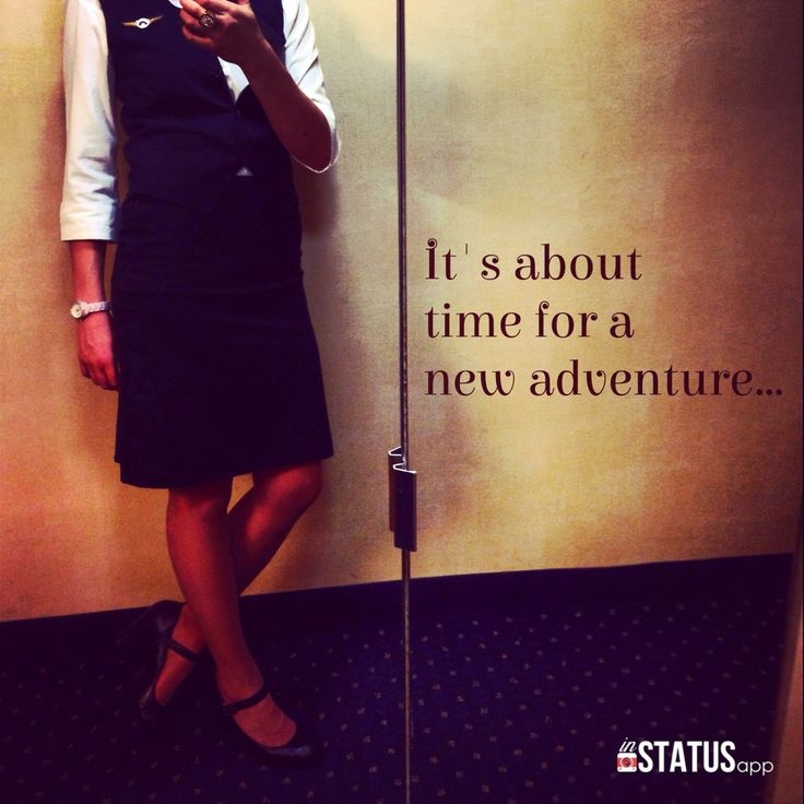 10 Reasons Why Becoming A Flight Attendant Needs To Be Your New Year's Resolution