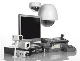 sistem de supraveghere video cctv